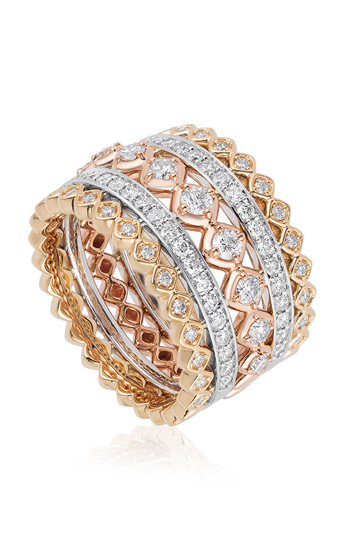 Christopher Designs Fashion ring 81BS-H product image