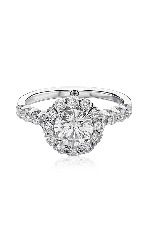 Christopher Designs Engagement ring G52-RD050 product image