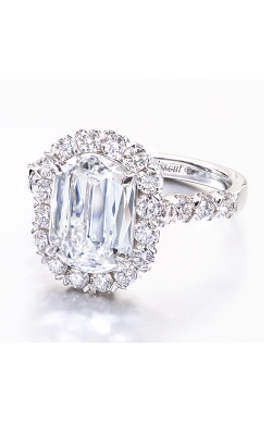 Christopher Designs Engagement Ring L101-300 product image