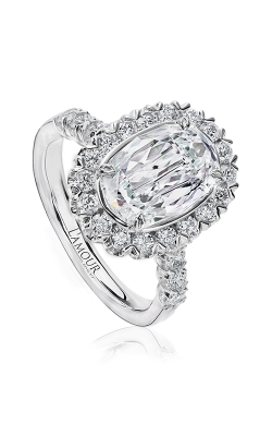 Christopher Designs Engagement ring L101-LOV200 product image