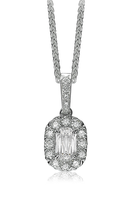 Christopher Designs Necklace L109P-050 product image