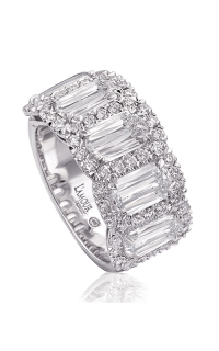Christopher Designs Wedding Band L204-5-300 product image