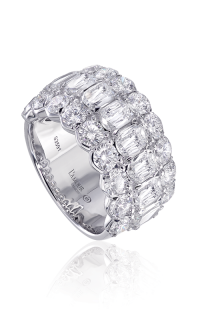 Christopher Designs Wedding Band L258-9-150 product image