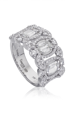 Christopher Designs Wedding Bands Wedding band L287 product image