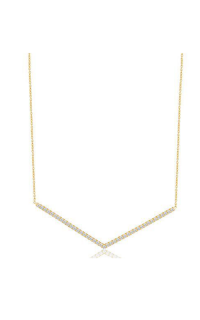 Lisa Nik Necklace CHEVCHYD product image