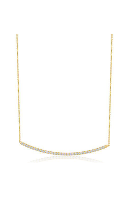 Lisa Nik Necklace CURVCHYD product image
