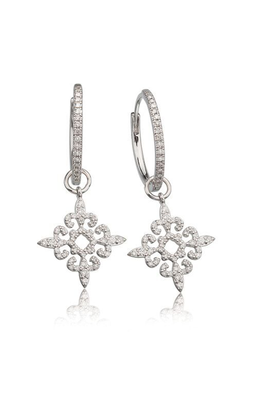 Lisa Nik Earrings HP16FDLDDWD product image