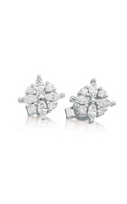 Lisa Nik Earrings MQRDSTERWD product image