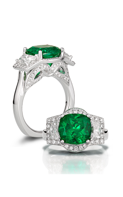 Philip Zahm Fashion ring CR20 product image