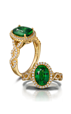 Philip Zahm Fashion ring CR28 product image
