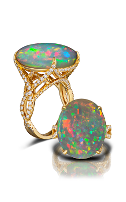 Philip Zahm Fashion ring CR57 product image