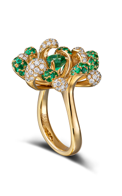Philip Zahm Fashion ring CR68 product image