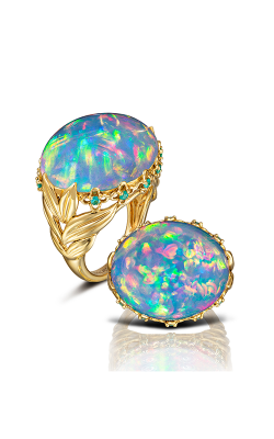 Philip Zahm Fashion ring CR72 product image