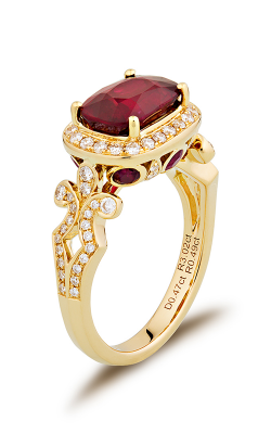 Philip Zahm Fashion ring CR77 product image