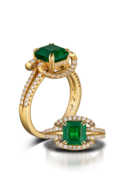 Philip Zahm Fashion ring CR84 product image