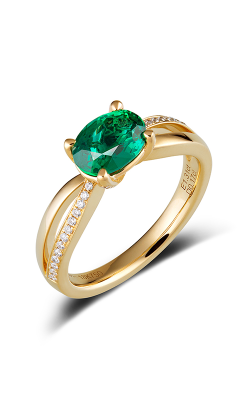 Philip Zahm Fashion ring CR85 product image