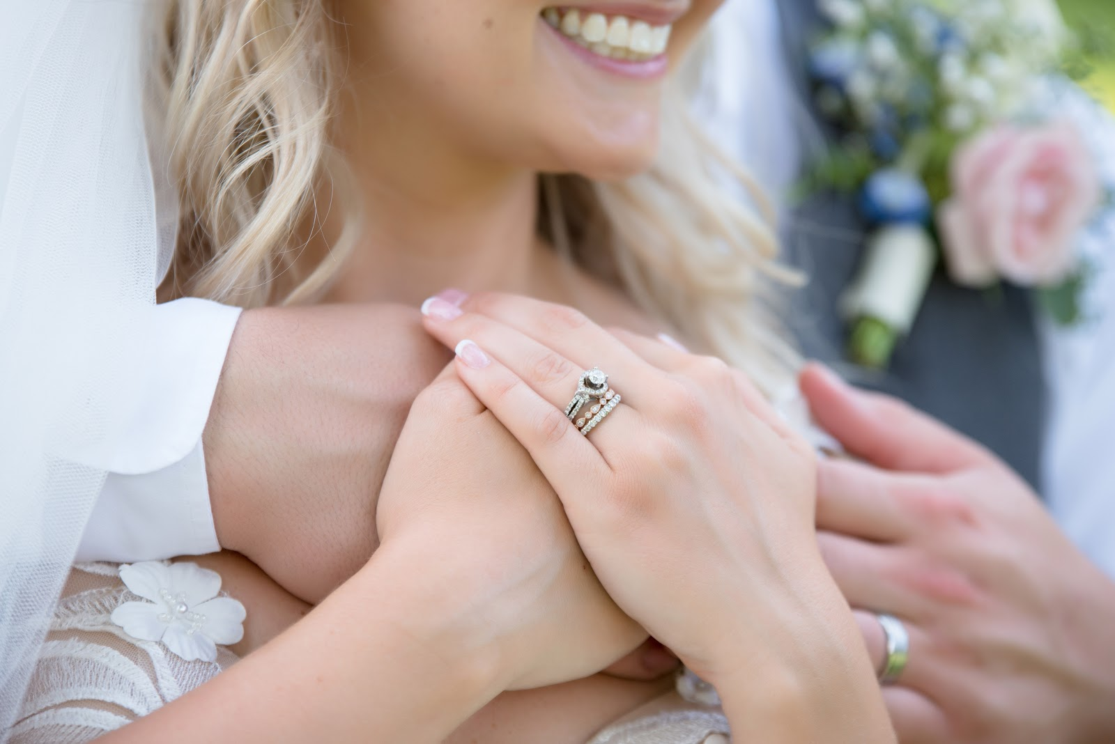 Stackable Wedding Bands: Tips to Mix and Match Metals