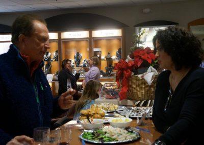 Annual Holiday Customer Appreciation Party